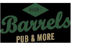 Barrels Hoorn